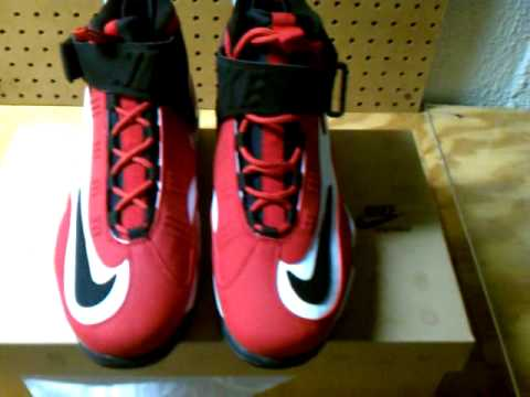 Nike Air Griffey Max 1 Cincinnati Red Pick Up