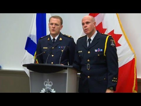 RCMP update on Halifax shooting plot