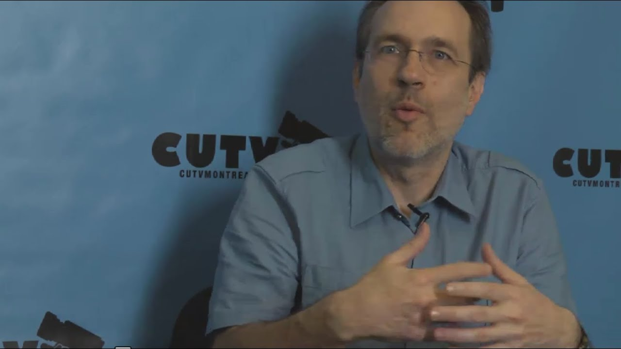 CUTV News 27 septembre 2012 - Plan Nord Plan mort
