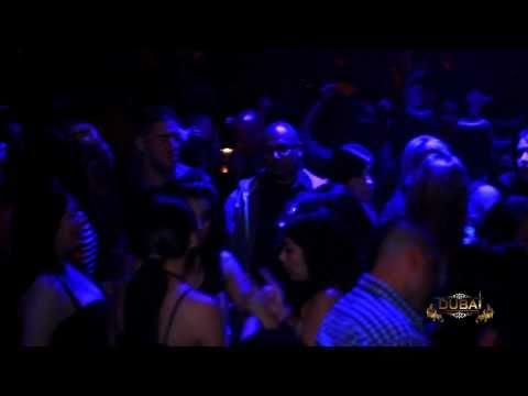 DUBAI NIGHT CLUB