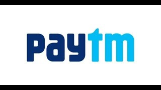 How To Use Paytm App - part 1
