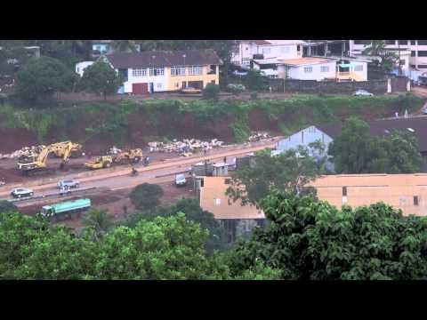 Sierra Leone- Une démocratie fragile