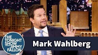 Mark Wahlberg Talked Tom Brady into a Ted 2 Cameo