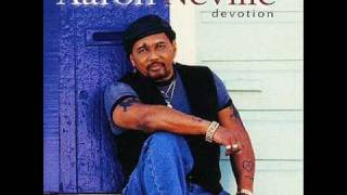 Watch Aaron Neville I Shall Be Released video