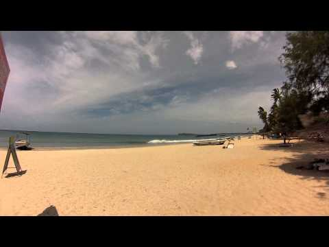 Trincomalee - Nilaveli Beach