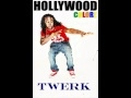 BODY WORK ( HOLLYWOOD COLORZ )