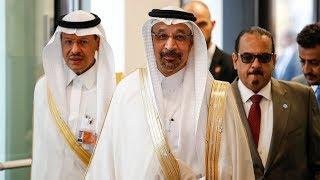 Saudi Arabia leads call to increase oil production