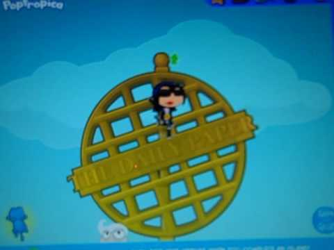 How to get 1,000,000 Poptropica credits