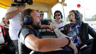 Rádio Comercial | Rebenta a Bolha: Um senhor que muda de personalidade