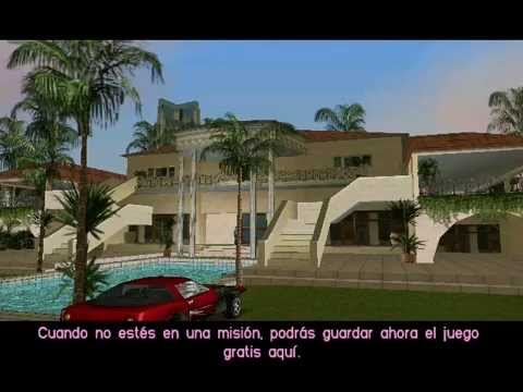 Grand Theft Auto: Vice City - Episodio 34
