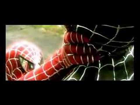 Spider-man - Double Track - Fan Film [2007]