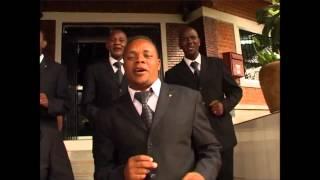 winners choir ubungo kkkt - ninapoisikia sauti