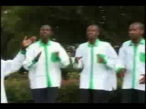 Himbazwa MUSINGI choir