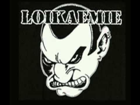 Loikaemie - Mit Freundlichen Gren