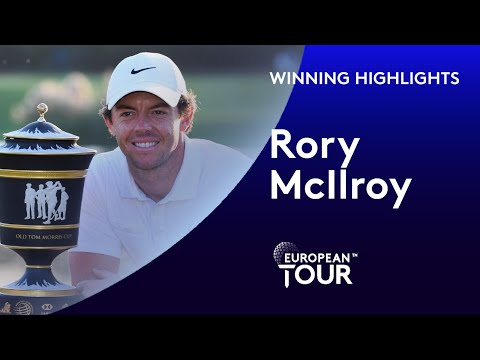 Rory McIlroy wins the 2019 WGC-HSBC Champions | Extended Winning Highlights