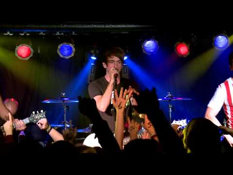 All Time Low - Forget About It (Live)