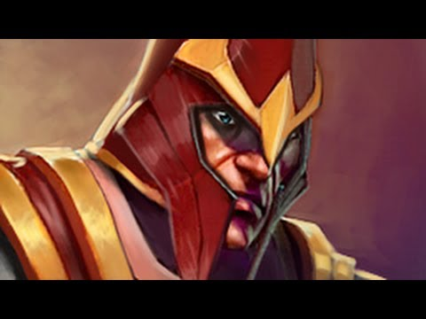 Silencer DOTA 2 Intro Guide