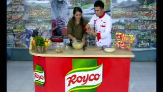 Cooking with Chef Billy: Kroket Ayam Mie