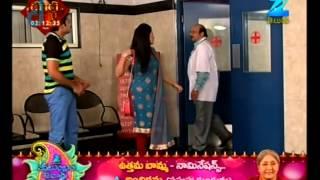 Rama Seetha - Episode 31  - September 29, 2014 - Episode Recap