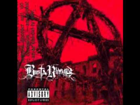 Busta Rhymes - The Heist