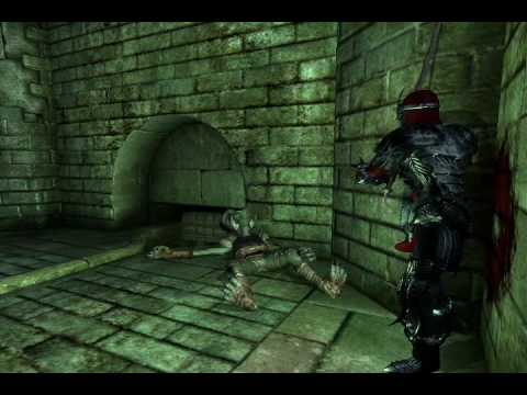 Some Oblivion Easter Eggs and other cool stuff ;)