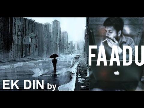 Ek Din by Faadu Rapper (Aditya Parihar)