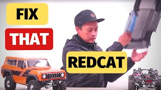 Best Redcat Racing Gen8 upgrades