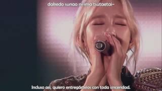 SNSD Indestructible Sub Español Phantasy live