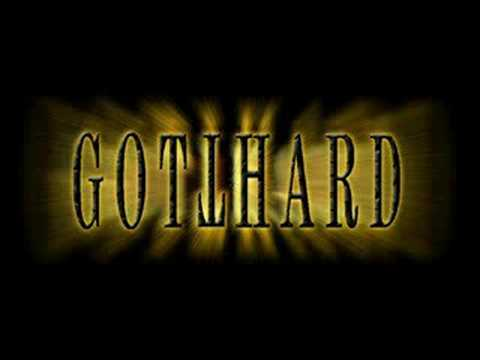 Gotthard - Where Is Love When Its Gone