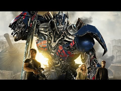Watch Transformers: Age of [Extinction] Full Movie Streaming Online (2014) 1080p HD Quality
