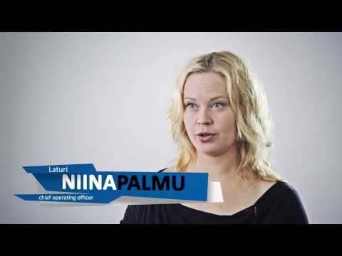 Smart Health Services Startup Showcase Oulu | Finland 2014
