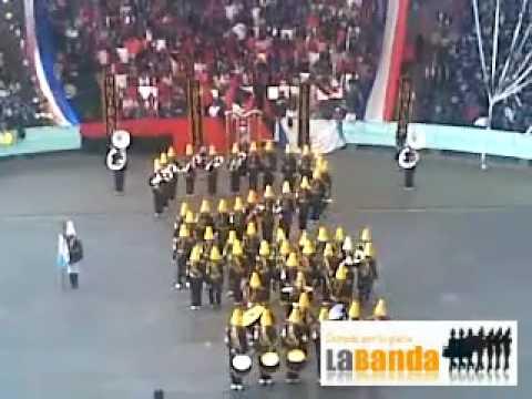 Video resumen del VIII concurso de bandas estuidantiles Adventistas