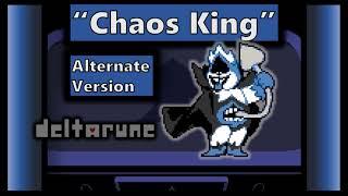 "[8-Bit] Deltarune- ""Chaos King"" Alternate Version (All Chiptune)"