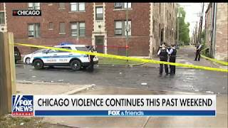 Former Chicago Police Officer Slams Mayor Emanuel: 'This Is Rahm's Last Stand'