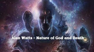 Alan Watts - Nature of God