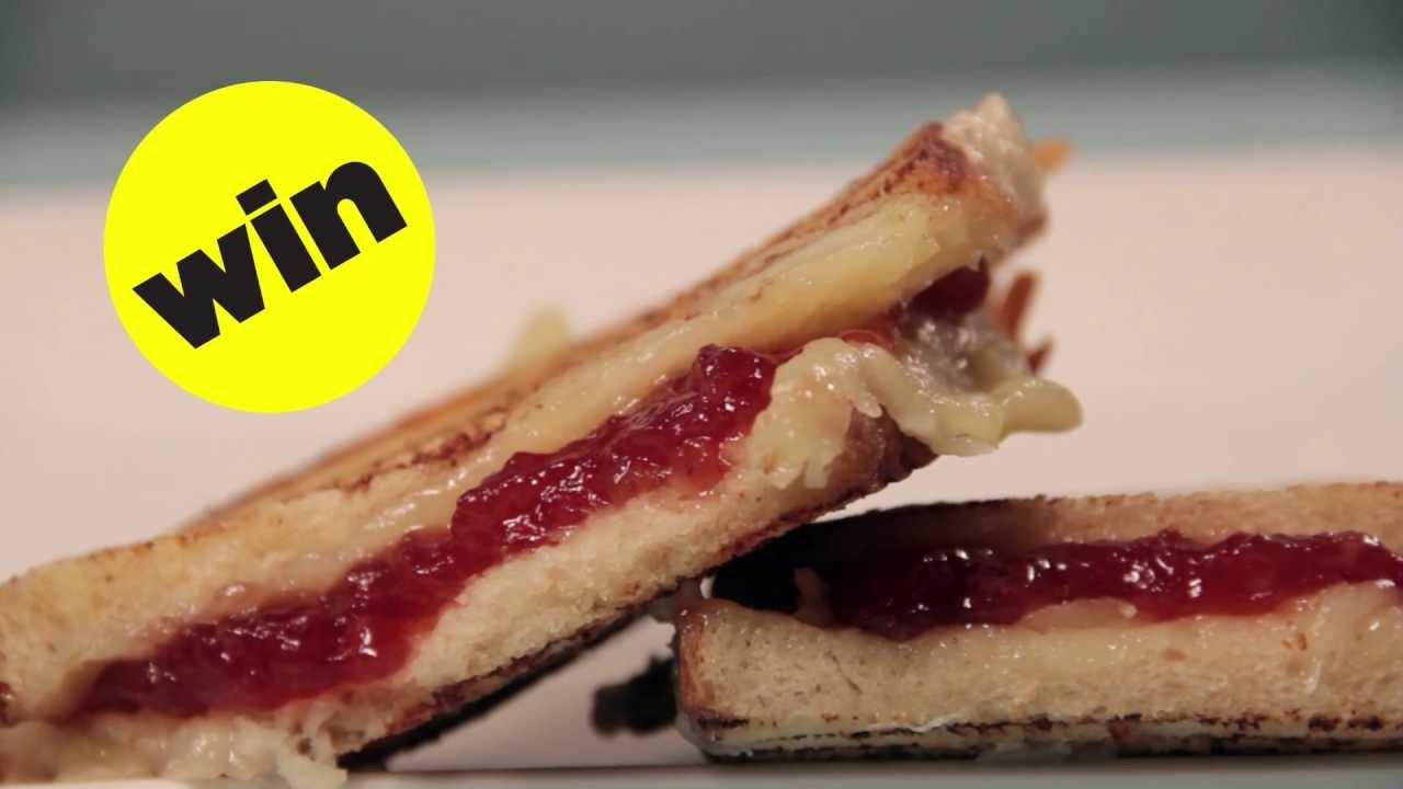 The Weirdest Food Combinations - YouTube