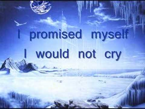 Sad Love Poem... video