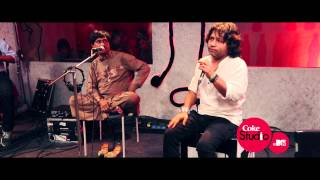 Salim - Sulaiman & Kailash Kher / Munawar Masoom Khan Teaser, Coke Studio @ MTV Season 3