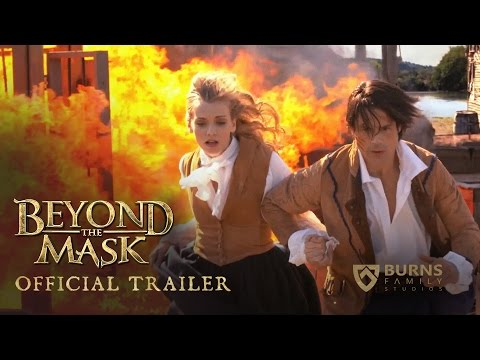 Beyond The Mask - Official Trailer (HD)