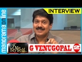 G Venugopal - I Me Myself - Part 2 - Manorama Online