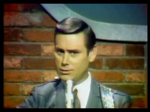 George Jones - Walk Through the World with Me