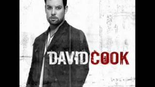 Watch David Cook Breathe Tonight video
