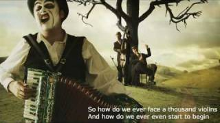Watch Tiger Lillies Thousand Violins video