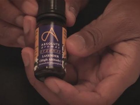 A Guide To Using Lavendar Massage Oil