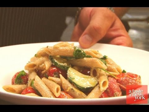 Healthy pasta recipes using Victoria Vegan Pasta Sauces