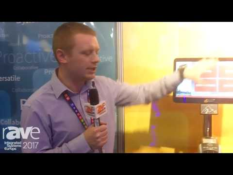 ISE 2017: Osborne Technologies Mentions ENTRYSIGN
