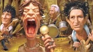 Watch Rolling Stones Everything Is Turning To Gold video