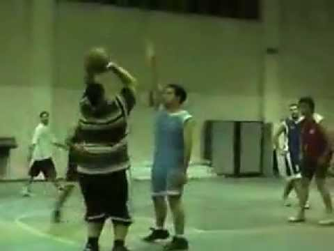 Basketball  in aleppo