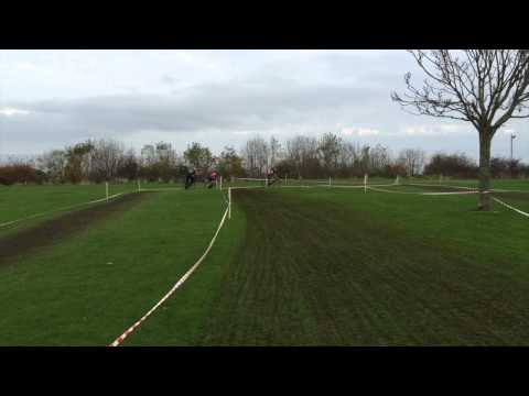 Some footage by Kinning Cycles if Ulster Cyclocross series 2014 Larne.