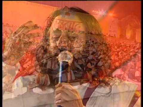 Art of Living Bhajan - Sri Sri sings Naad Brahm